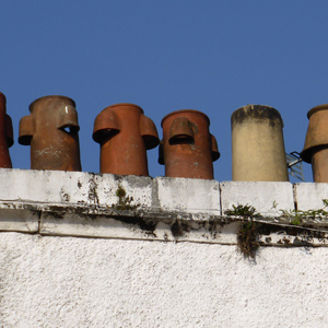 Common Problems - Chimneys